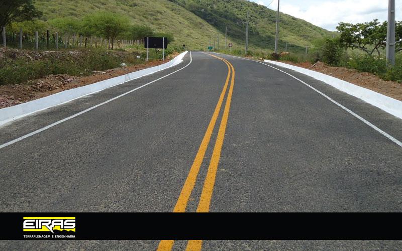 Conservação de Rodovias